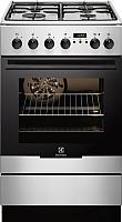 Кухонная плита Electrolux EKK954506X -