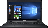 Ноутбук Asus X751SA-TY165D -