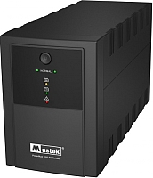 ИБП Mustek PowerMust 1260 IEC/Schuko Line Int. / 98-LIC-L1060 -