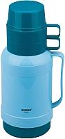 Термос для напитков Bekker BK-4332 (синий) -