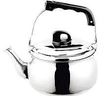 Чайник со свистком Bekker BK-S515 (4.0л) -