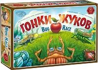 Настольная игра Правильные Игры Гонки жуков 33-01-01 -