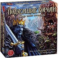 Настольная игра Правильные Игры Подземные короли 31-01-01 -