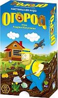 Настольная игра Правильные Игры Огород 26-01-01 -