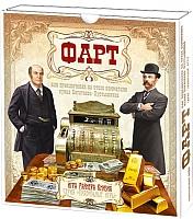 Настольная игра Правильные Игры Фарт 22-01-01 -
