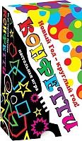 Настольная игра Правильные Игры Конфетти. Новый год круглый год! 20-01-01 -
