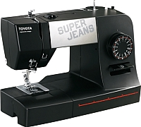 Швейная машина Toyota Super J15PE -