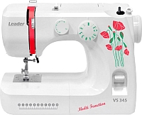 Швейная машина Leader VS 345 -