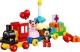 Конструктор Lego Duplo День рождения с Микки и Минни 10597 -