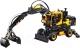 Конструктор Lego Technic Экскаватор Volvo EW 160E 42053 -