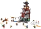 Конструктор Lego Ninjago Осада маяка 70594 -