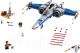 Конструктор Lego Star Wars Истребитель Сопротивления типа Икс 75149 -