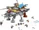 Конструктор Lego Staк Wars Штурмовой вездеход AT-TE капитана Рекса 75157 -