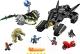 Конструктор Lego Super Heroes Бэтмен:убийца Крок 76055 -