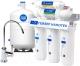 Фильтр питьевой воды Гейзер Нанотек (с дополнительным модулем) -