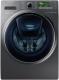 Стиральная машина Samsung WW12K8412OX/LP -