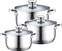 Набор кухонной посуды Peterhof PH-15823 -