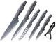 Набор ножей Peterhof PH-22424 -