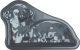 Форма для выпечки Peterhof PH-15473 -