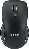 Мышь Logitech Mouse M560 / 910-003882 (черный) -