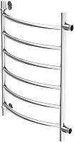 Полотенцесушитель водяной Gloss & Reiter Raduga LeRi. ЛБ.50x60.Д6(40) (1