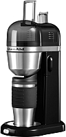 Капельная кофеварка KitchenAid 5KCM0402EOB -