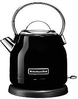 Электрочайник KitchenAid 5KEK1222EOB -