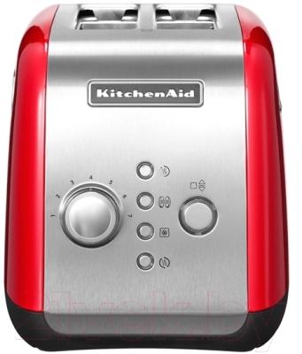Тостер KitchenAid 5KMT221EER
