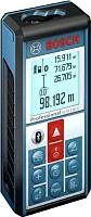 Дальномер лазерный Bosch GLM 100 C Professional (0.601.072.700) -