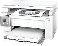 МФУ HP LaserJet Ultra MFP M134a (G3Q66A) -