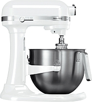 Миксер стационарный KitchenAid 5KSM7591XEWH -