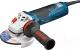 Профессиональная угловая шлифмашина Bosch GWS 19-125 CIST Professional (0.601.79S.002) -
