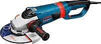 Профессиональная угловая шлифмашина Bosch GWS 26-180 LVI Professional (0.601.894.F04) -