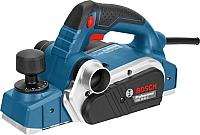 Профессиональный электрорубанок Bosch GHO 26-82 D Professional (0.601.5A4.301) -
