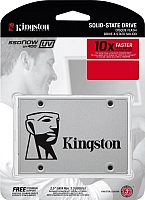 SSD диск Kingston SSDNow UV400 120GB (SUV400S37/120G) -