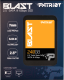 SSD диск Patriot Blast 240GB (PBT240GS25SSDR) -