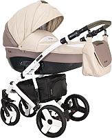 Детская универсальная коляска Coletto Florino Carbon 2 в 1 (06) -