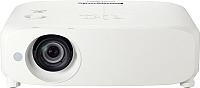 Проектор Panasonic PT-VZ570E -