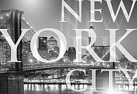 Фотообои Komar New York City 1-614 (184x127) -