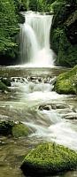 Фотообои Komar Ellowa Falls 2-1047 (97x220) -