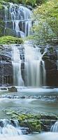 Фотообои Komar Pura Kaunui Falls 2-1256 (92x220) -