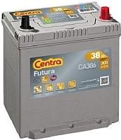 Автомобильный аккумулятор Centra Futura CA386 (38 А/ч) -