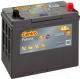 Автомобильный аккумулятор Centra Futura CA456 (45 А/ч) -
