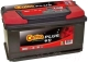 Автомобильный аккумулятор Centra Plus CB802 (80 А/ч) -