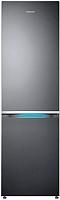 Холодильник с морозильником Samsung RB41J7761B1 -