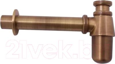 Сифон для умывальника Slezak RAV MD0545SM