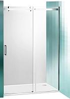 Душевая дверь Roltechnik Ambient Line AMD2/120 (хром/прозрачное стекло) -