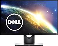 Монитор Dell S2216H -