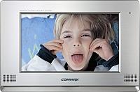 Видеодомофон Commax CDV-1020AQ (серебристый) -