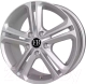 Литой диск Replay Volkswagen VV919 16x6.5
